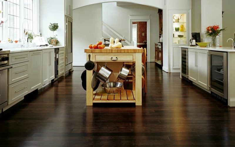 How to Replace Your Kitchen Floor - Houston Remodeling Contractors