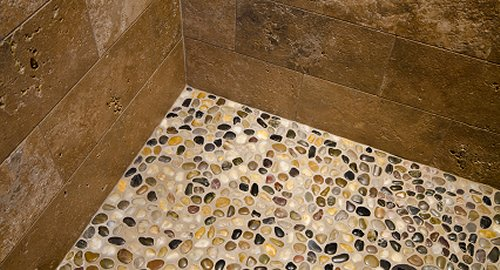 How To Retile Your Shower