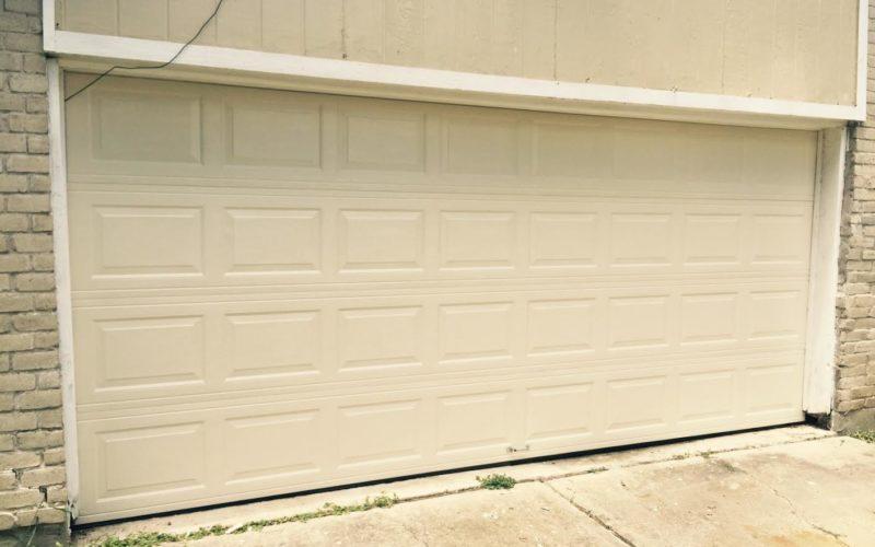 Realtors and New Garage Doors