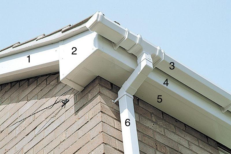 Major Home Roof Components Houston Remodeling Contractors