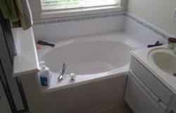 Light Bathroom Remodel