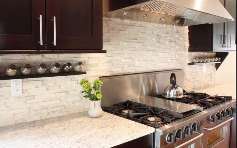 Creating A Kitchen Backsplash That Attracts Buyers Houston - Backsplash installation contractors