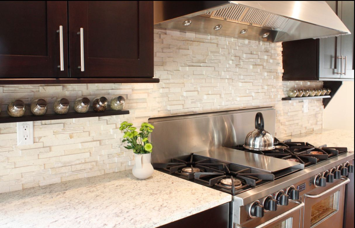 Creating A Kitchen Backsplash That Attracts Buyers   Houston Remodeling  Contractors