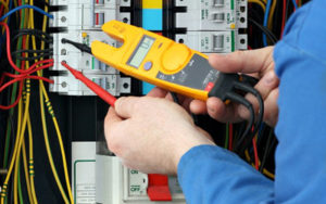 Electrical Services in Houston
