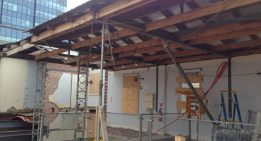 Structural / Wall Removal